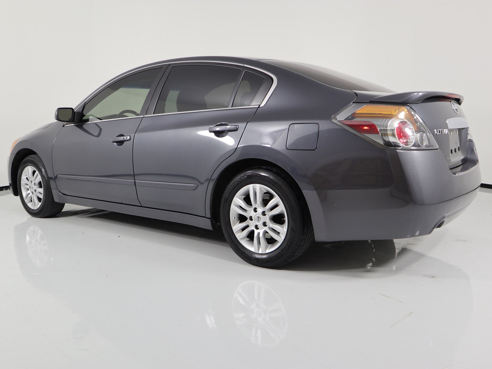 Pre Owned 2011 Nissan Altima 25 S 4dr Car In Shreveport 40175a Fuel Filter Holmes Honda