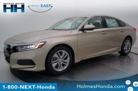 new 2019 honda accord sedan lx 1 5t